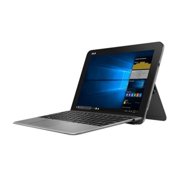 T103HAF-8350 ノートパソコン TransBook スレートグレー [10.1型 /intel Atom /eMMC:64GB /メモリ:4GB /2017年12月モデル]の画像