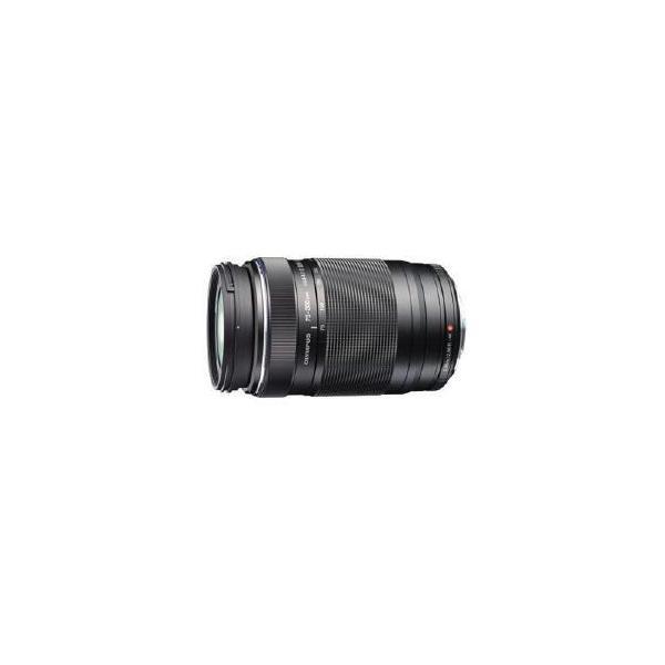 オリンパス 交換用レンズ マイクロフォーサーズ M.ZUIKO DIGITAL ED 75-300mm F4.8-6.7 II