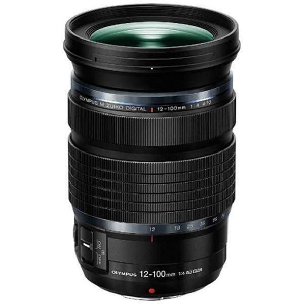 オリンパス 交換用レンズ マイクロフォーサーズ M.ZUIKO DIGITAL ED 12-100mm F4.0 IS PRO