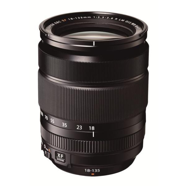 フジフイルム 交換用レンズ フジフイルムXマウント XF18-135mm F3.5-5.6 R LM OIS WR