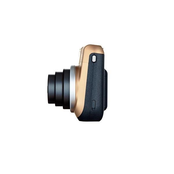 フジフイルム インスタントカメラ チェキ instax mini 70N GOLD ゴールド