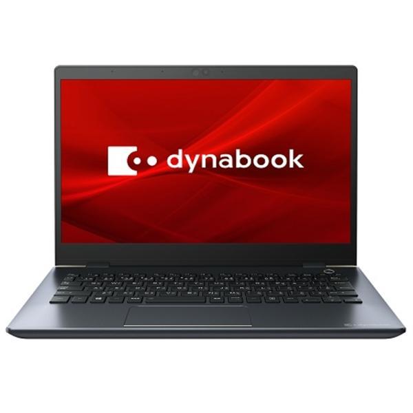 dynabook モバイルPC 【メーカーキャンペーン対象品】P1G5JMCL オニキスブルーの画像