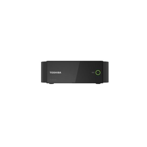 (長期無料保証) 東芝 4K録画対応チューナー TT-4K100