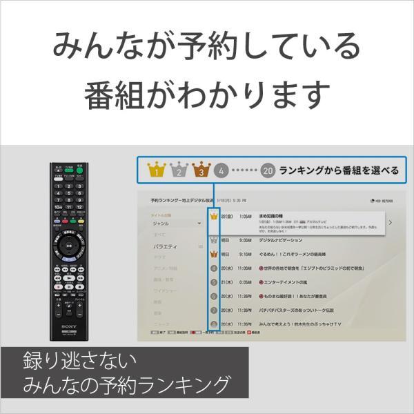 (長期無料保証) ソニー 3チューナー/1TB BDZ-FT1000 HDD:1TB