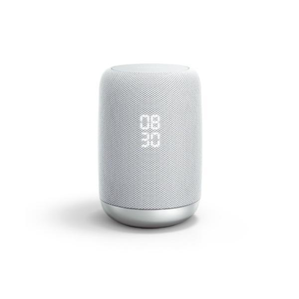 ソニー Googleアシスタント対応 スマートスピーカー LF-S50G W ホワイトの画像