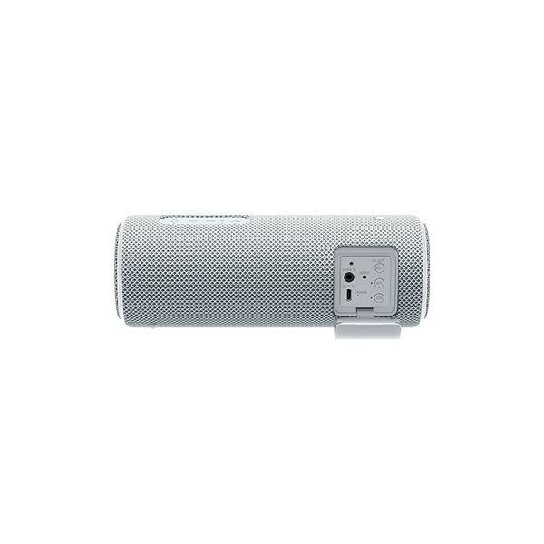 (アウトレット) ソニー ワイヤレスポータブルスピーカー SRS-XB21 W ホワイト|ksdenki|05