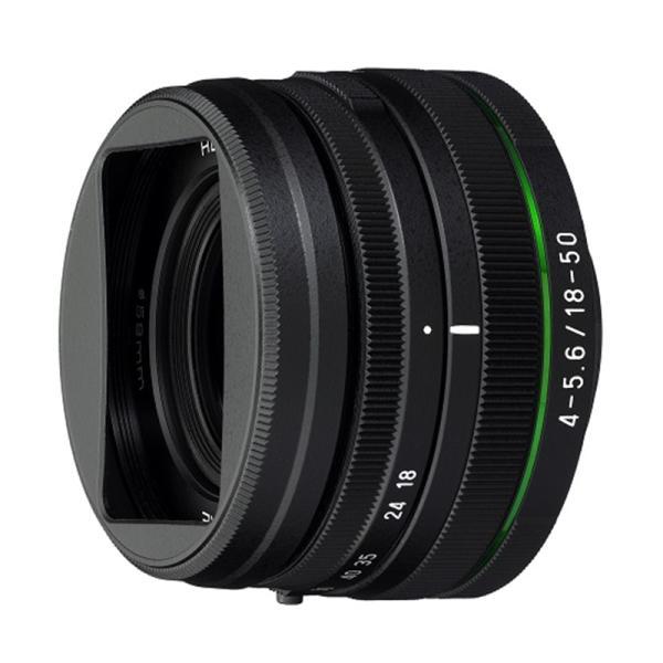 ペンタックス 交換用レンズ ペンタックスKマウント DA18-50mm F4-5.6DC WR RE