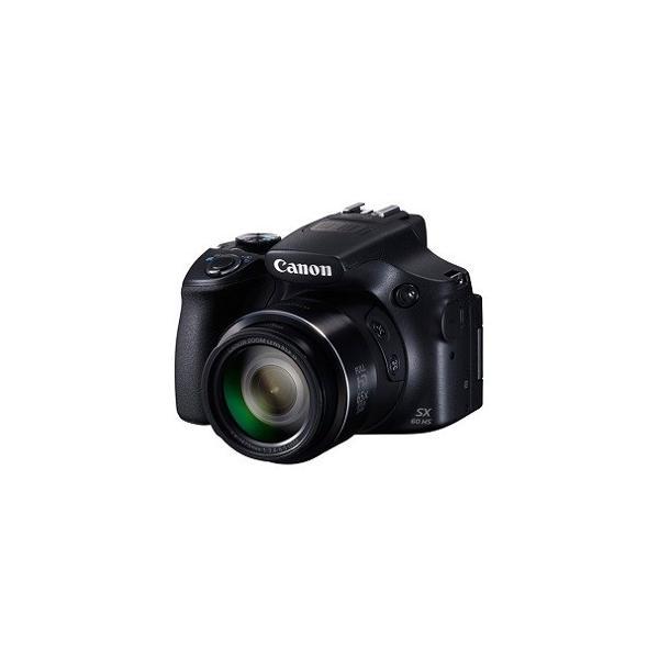 キヤノン 望遠タイプデジタルカメラ PSSX60HS (PowerShot SX60HS)