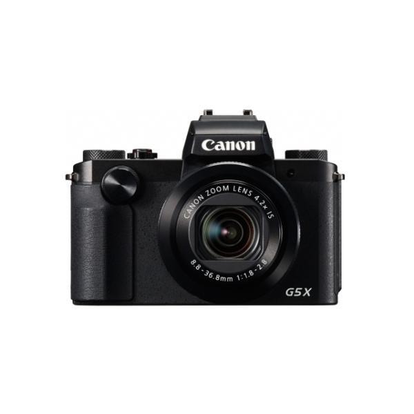 キヤノン 高画質タイプデジタルカメラ PSG5X (PowerShot G5X)