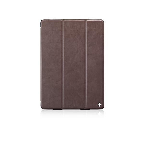 トリニティ iPadPro9.7型用ケース TR-FSIPD16-NBR ブラウンの画像