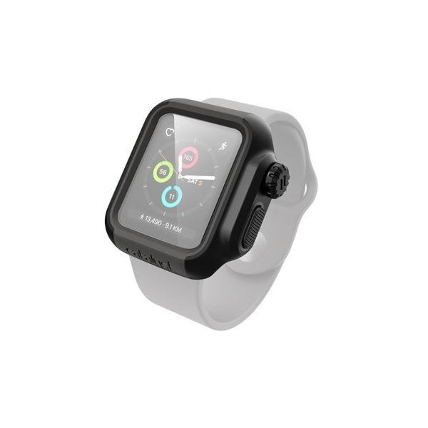 Catalyst Apple Watch 42mm シリーズ3/2用ケース CT-IPAW1742-BG ステルスブラック/グレー|ksdenki|02