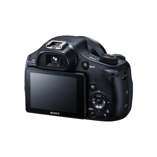 ソニー 望遠タイプデジタルカメラ Cyber-shot(サイバーショット) DSC-HX400V|ksdenki|02