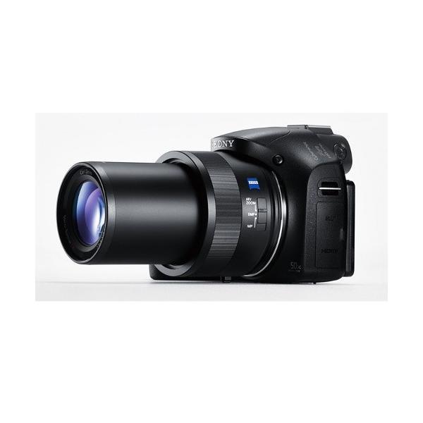 ソニー 望遠タイプデジタルカメラ Cyber-shot(サイバーショット) DSC-HX400V|ksdenki|04