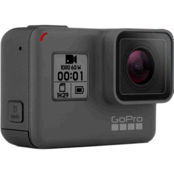 (アウトレット) GoPro(ゴープロ) ウェアラブルカメラ HERO CHDHB-501-RW|ksdenki