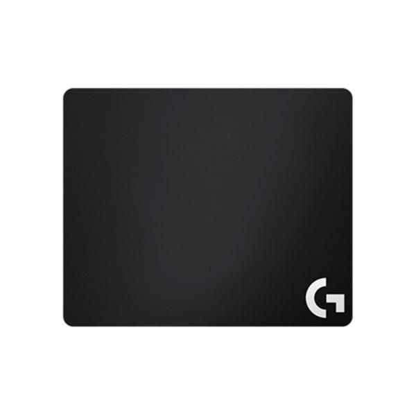 LOGICOOL ロジクール クロスゲーミングマウスパッド G240t ブラック