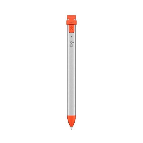 LOGICOOL iPad(第6世代)用ペンシル iP10 Crayon IP10|ksdenki|02