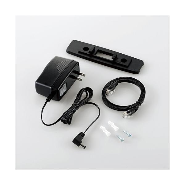 エレコム 無線ルーター/1300+450Mbps/IPV6対応 WRC-1750GSV ブラック|ksdenki|05