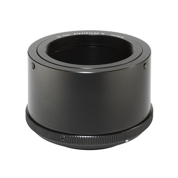 ビクセン フィールドスコープ用カメラアダプタ Tリング(N)フジフィルムXヨウ