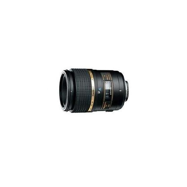 タムロン 交換用レンズ ソニーAマウント SP AF90mm F/2.8 Di MACRO 272E(ソニー)