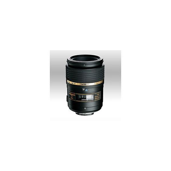 タムロン 交換用レンズ ニコンFマウント SP AF90mm F/2.8 Di MACRO 272EN2(ニコン)|ksdenki