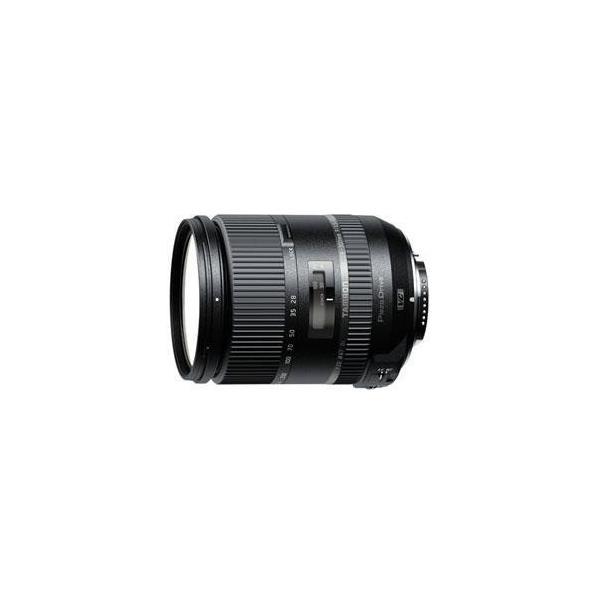 タムロン 交換用レンズ キヤノンEFマウント 28-300mm F/3.5-6.3 Di VC PZD A010(キヤノン)