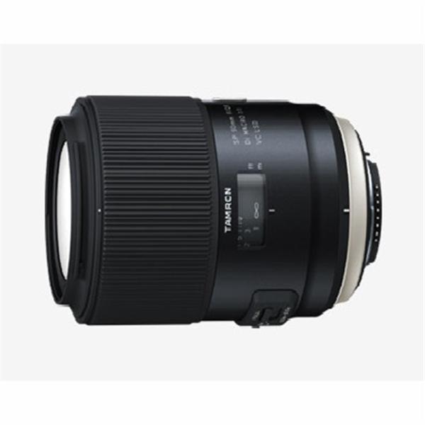 タムロン 交換用レンズ ニコンFマウント SP 90mm F/2.8 Di MACRO 1:1 VC USD F017N(ニコン)