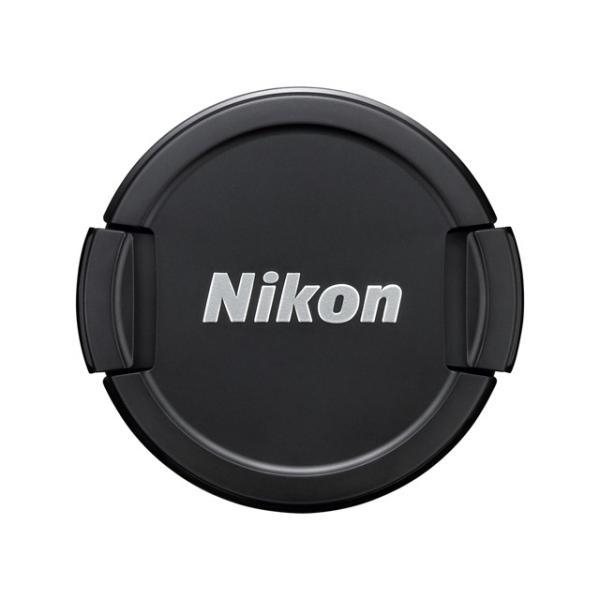ニコン レンズキャップ LC-CP21