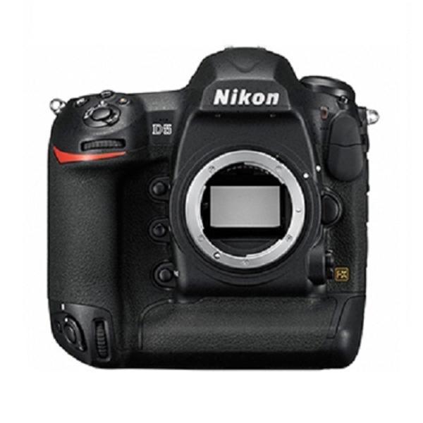 ニコン 一眼レフカメラ ボディ 4K D5(CF)