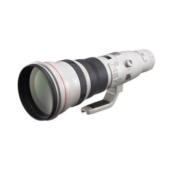 キヤノン 交換用レンズ キヤノンEFマウント EF800mm F5.6L IS USM
