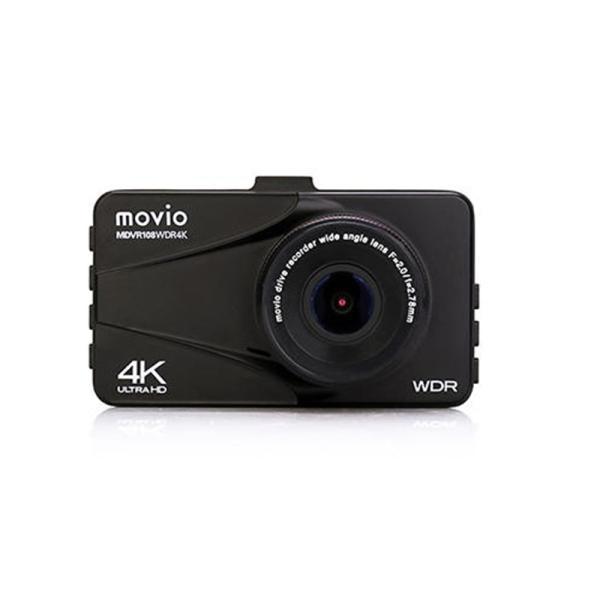 ナガオカ ドライブレコーダー MDVR108WDR4K ksdenki