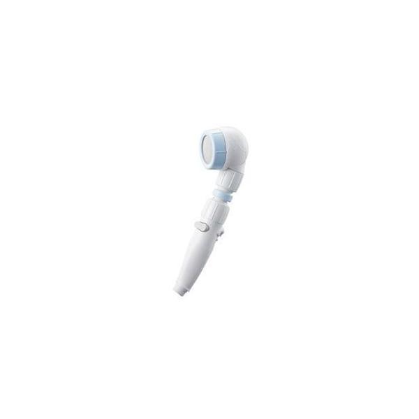 アラミック節水シャワーヘッド3DLBL-24Nブルー
