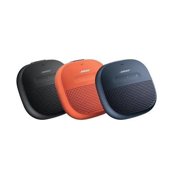 BOSE SoundLink Micro speaker SLink Micro ORG ブライトオレンジ
