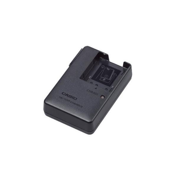 (アウトレット) カシオ計算機 デジカメ用充電器 BC-80L