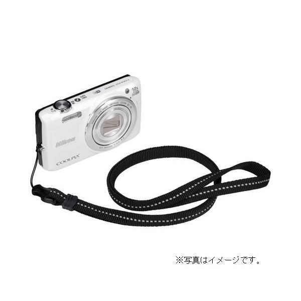 ハクバ写真産業 ネックストラップ KS-CST-FBK ブラック