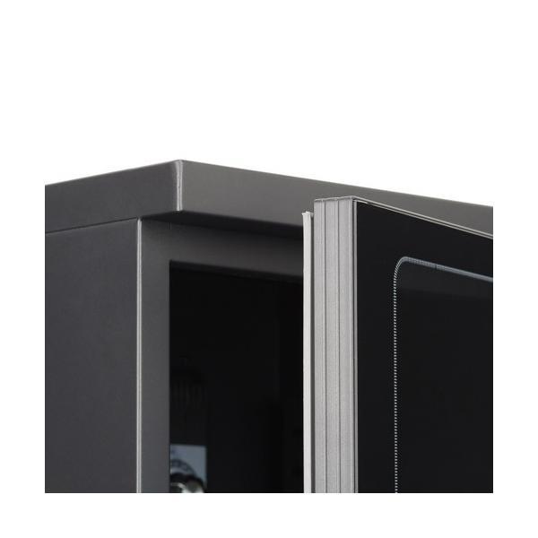 ハクバ写真産業 防湿庫 KED-60 ブラック