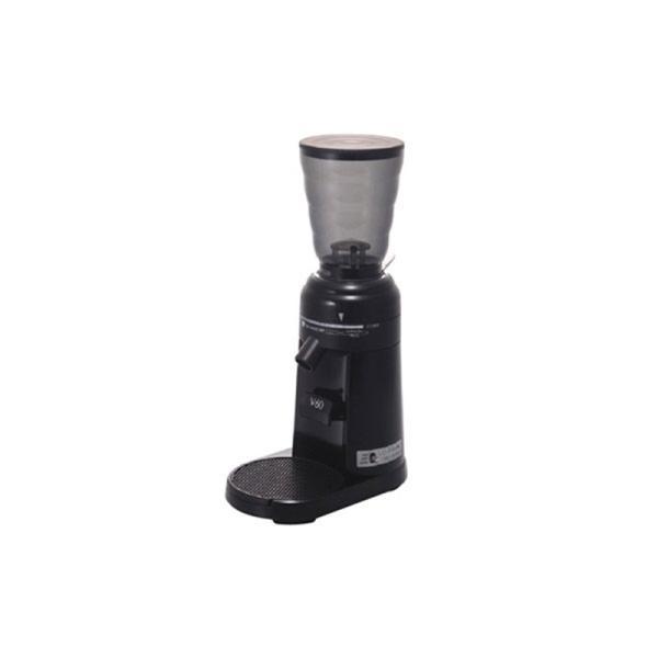 HARIO V60 電動コーヒーグラインダー EVCG-8B-J|ksdenki