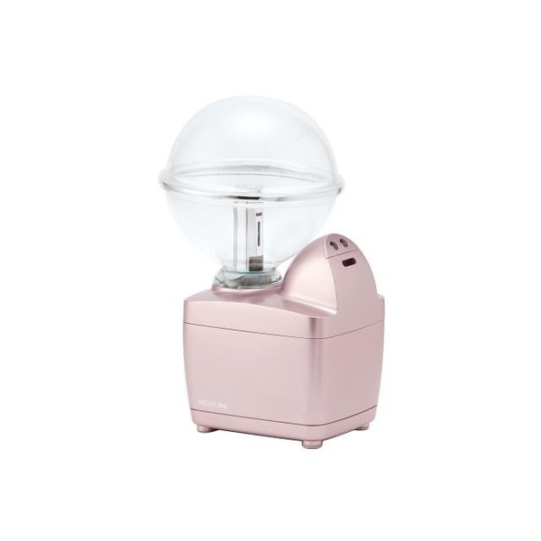 (アウトレット) 小泉 加湿器 KHM-1062/P ピンク