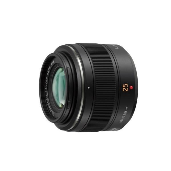 パナソニック 交換用レンズ マイクロフォーサーズ H-X025