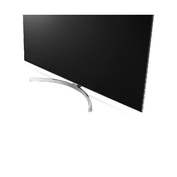 (長期無料保証/標準設置無料) LG 55V型 4K対応液晶テレビ(4Kチューナー別売) 55SK8500PJA