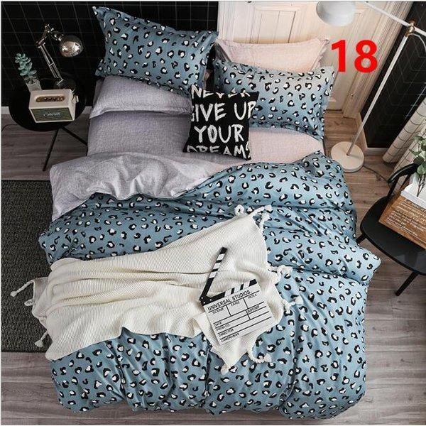 布団カバー 4点セット クイーン シーツカバー 寝具セット 枕カバー ベッド用 洋式和式兼用 柔らかい 北欧風 星空 封筒式 洗える 防臭防ダニ 掛けカバー210x210cm ksmc-shop 20