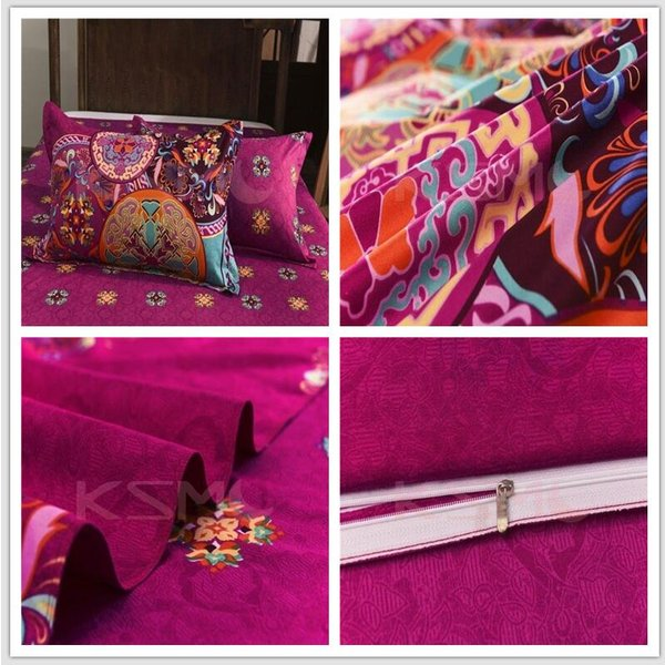 布団カバー 3点セット シングル シーツカバー 寝具カバーセット 枕カバー 柔らかい 肌に優しい 洋式和式兼用 ベッド用 洗える 北欧風 掛け布団カバー150x210cm|ksmc-shop|02