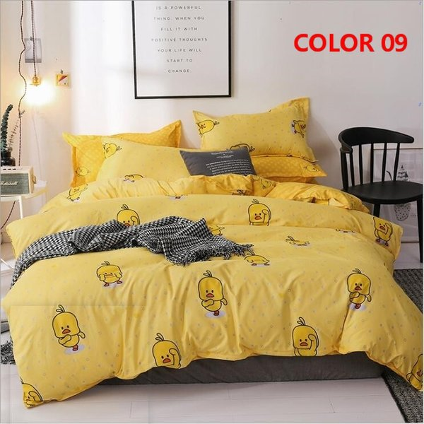 布団カバー 3点セット シングル シーツカバー 寝具カバーセット 枕カバー 柔らかい 肌に優しい 洋式和式兼用 ベッド用 洗える 北欧風 掛け布団カバー150x210cm|ksmc-shop|12