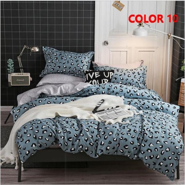 布団カバー 3点セット シングル シーツカバー 寝具カバーセット 枕カバー 柔らかい 肌に優しい 洋式和式兼用 ベッド用 洗える 北欧風 掛け布団カバー150x210cm|ksmc-shop|13