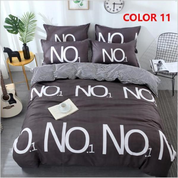 布団カバー 3点セット シングル シーツカバー 寝具カバーセット 枕カバー 柔らかい 肌に優しい 洋式和式兼用 ベッド用 洗える 北欧風 掛け布団カバー150x210cm|ksmc-shop|14