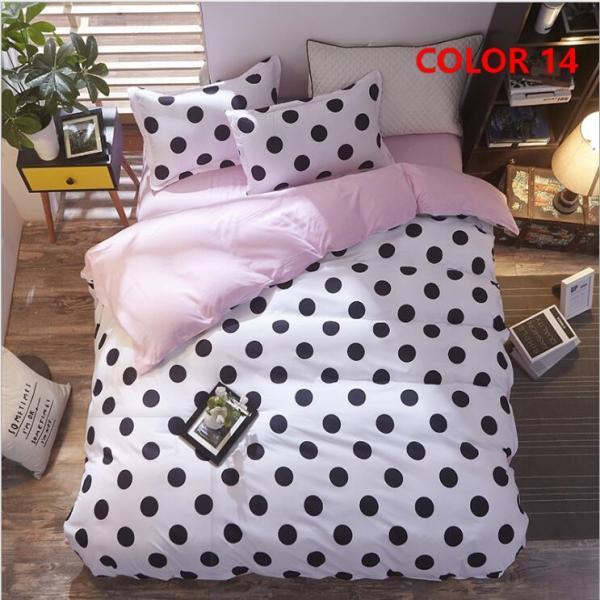 布団カバー 3点セット シングル シーツカバー 寝具カバーセット 枕カバー 柔らかい 肌に優しい 洋式和式兼用 ベッド用 洗える 北欧風 掛け布団カバー150x210cm|ksmc-shop|17