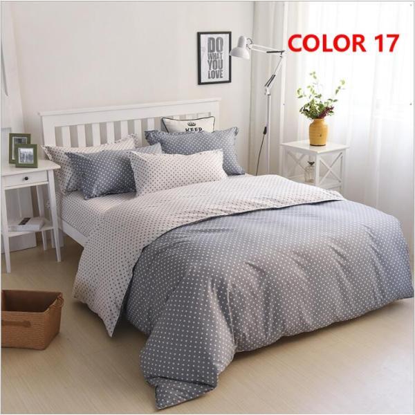 布団カバー 3点セット シングル シーツカバー 寝具カバーセット 枕カバー 柔らかい 肌に優しい 洋式和式兼用 ベッド用 洗える 北欧風 掛け布団カバー150x210cm|ksmc-shop|20