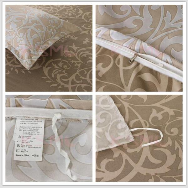 布団カバー 3点セット シングル シーツカバー 寝具カバーセット 枕カバー 柔らかい 肌に優しい 洋式和式兼用 ベッド用 洗える 北欧風 掛け布団カバー150x210cm|ksmc-shop|03