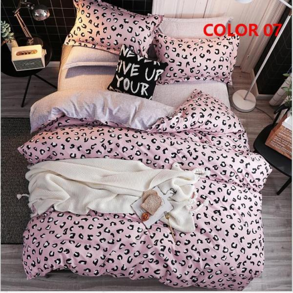 布団カバー 3点セット シングル シーツカバー 寝具カバーセット 枕カバー 柔らかい 肌に優しい 洋式和式兼用 ベッド用 洗える 北欧風 掛け布団カバー150x210cm|ksmc-shop|10