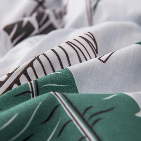 布団カバー 3点セット 枕カバー 掛け布団カバー シングル 寝具カバー 寝具セット 3点セット 洋式和式兼用 ベッド用 防臭 防ダニ 抗菌 洗える 速乾 かわいい|ksmc-shop|17