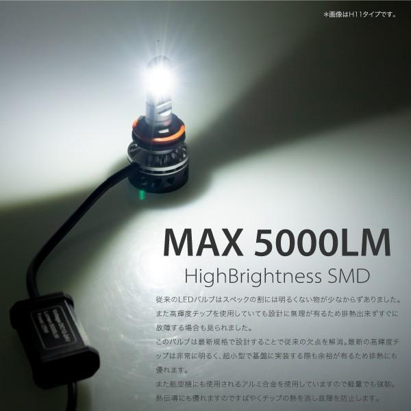 LED フォグランプ H8/H11 2色切り替え式 4300k/6500k 防水/防塵 30W あすつく対応 _27287|ksplanning|03